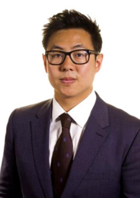 Danny Kim