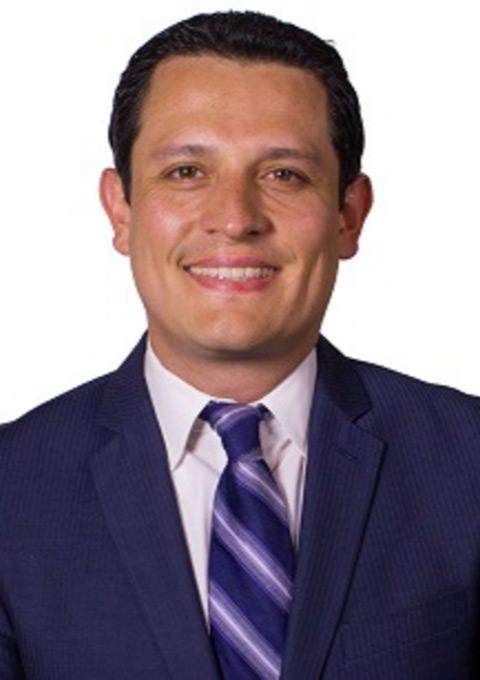 Ivan Colmenares