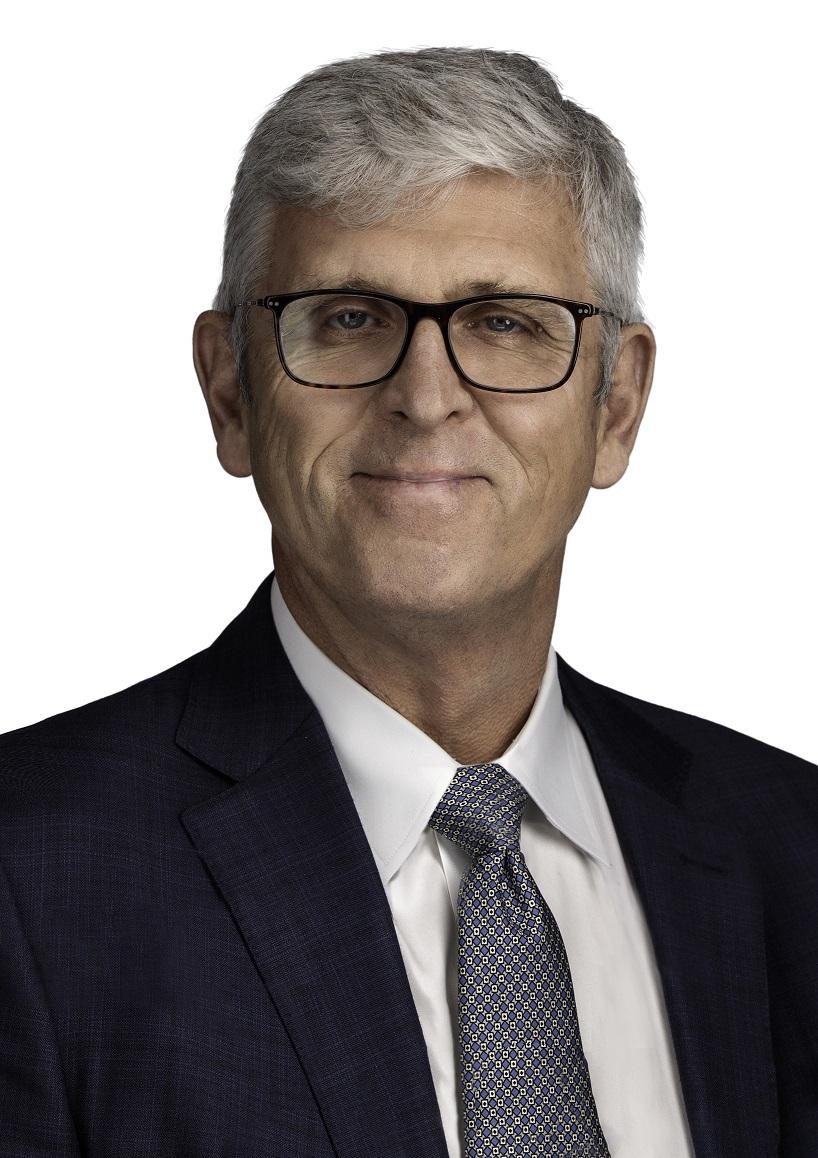William G. Doak